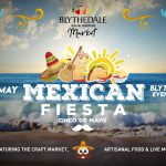BCAM Presents Mexican Fiesta 2019 Cinco de Mayo
