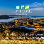 Widescale Innovation at Blythedale Coastal Estate